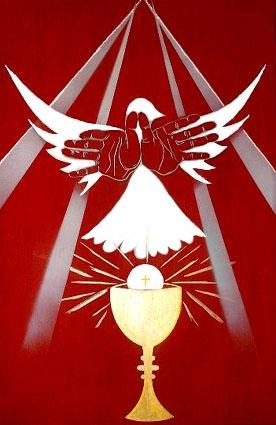 Holy-Spirit-Eucharist